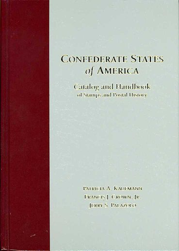 Confederate States of America Catalog and Handbook