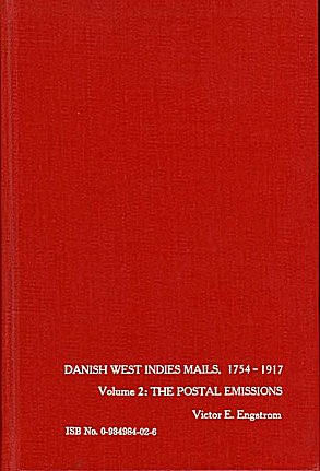 Engstrom: Danish West Indies Mails
